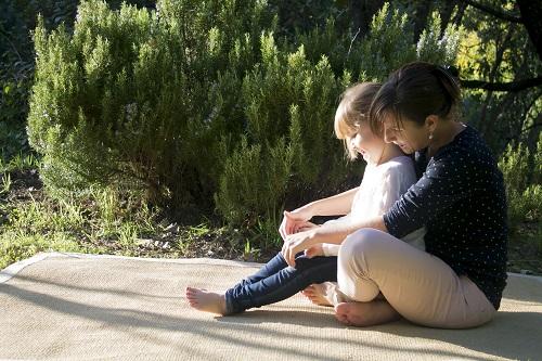 El impacto del lenguaje del adulto en el niño