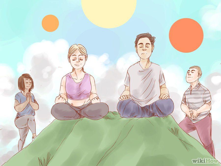 Cómo meditar (parte 3): La meditación en tu vida diaria.