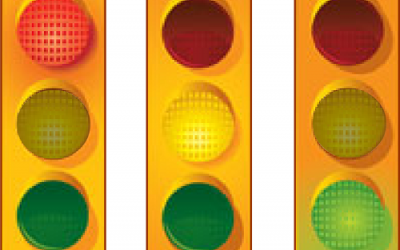 La técnica del semáforo para el control de las emociones