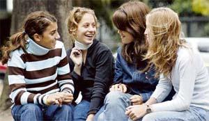 PRE-ADOLESCENCIA: UN DUELO PARA LOS NIÑOS Y PARA LOS PADRES