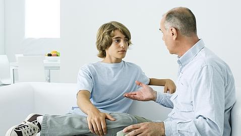 Crisis adolescentes: el desafío de lograr el equilibrio entre firmeza y respeto