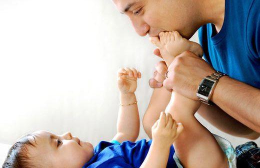 Paternidad consciente: Criar desde el hombre que eres