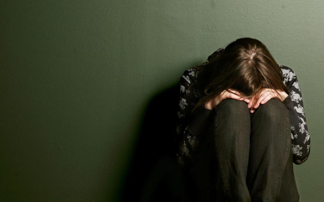 Agotamiento psicológico: A veces no se cae por debilidad, sino por haber sido demasiado fuertes.