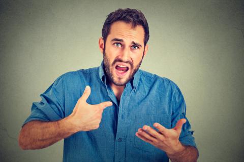 Consejos para detener el diálogo interno negativo