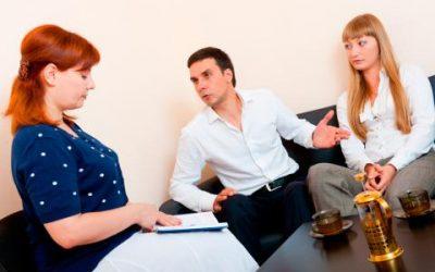 ¿En qué consiste la terapia de pareja?