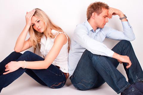 Síntomas que indican la necesidad de acudir a terapia de pareja