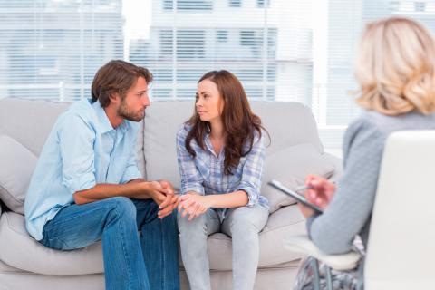 Crisis de pareja, ¿cuándo se debe recurrir a la terapia de pareja?