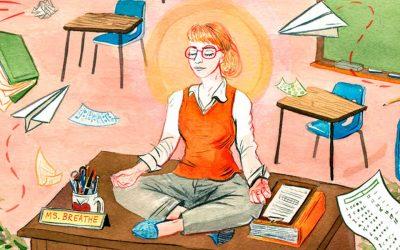 La salud mental de los docentes: un agente clave en la educación de las emociones