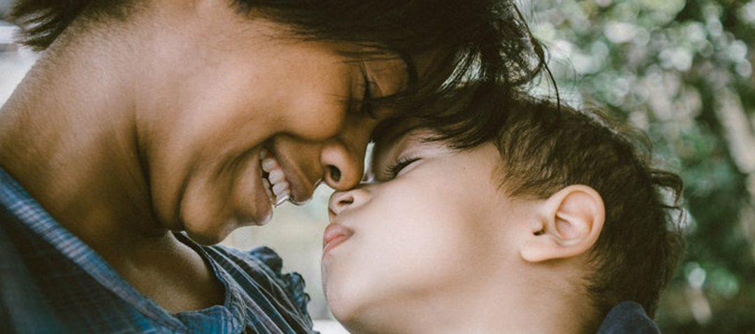 ¿Qué supone ser madre adoptiva? ¿Con el amor es suficiente?