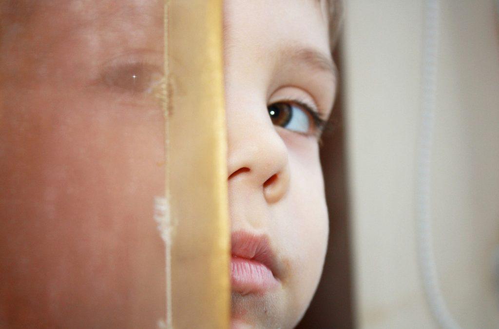 La ansiedad en niños y el papel del psicólogo infantil en su tratamiento