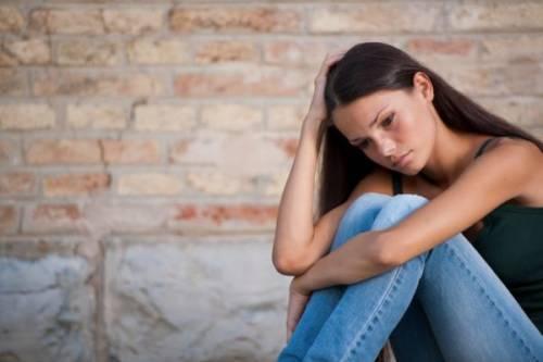 Trastorno de estres postraumático