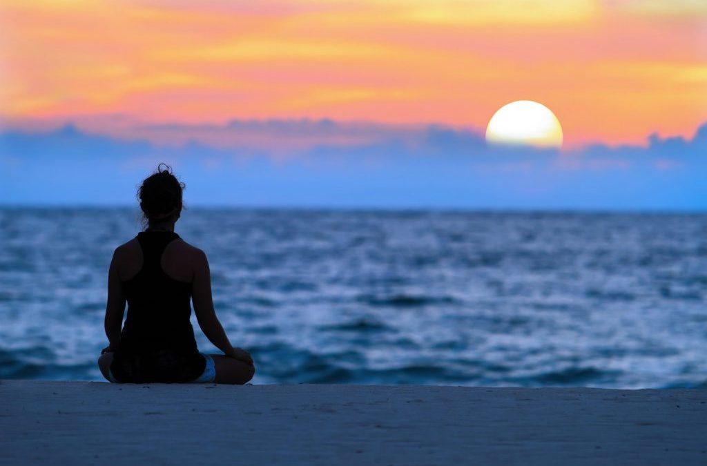 Meditación y Autocuidado: ¿cómo ayudar al sanador herido?